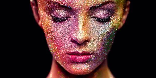 4 dicas para tirar o glitter depois do carnaval
