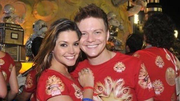 7 casais que começaram no carnaval