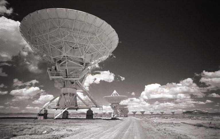 A primeira vida extraterreste que encontrarmos provavelmente será inteligente, segundo cientistas