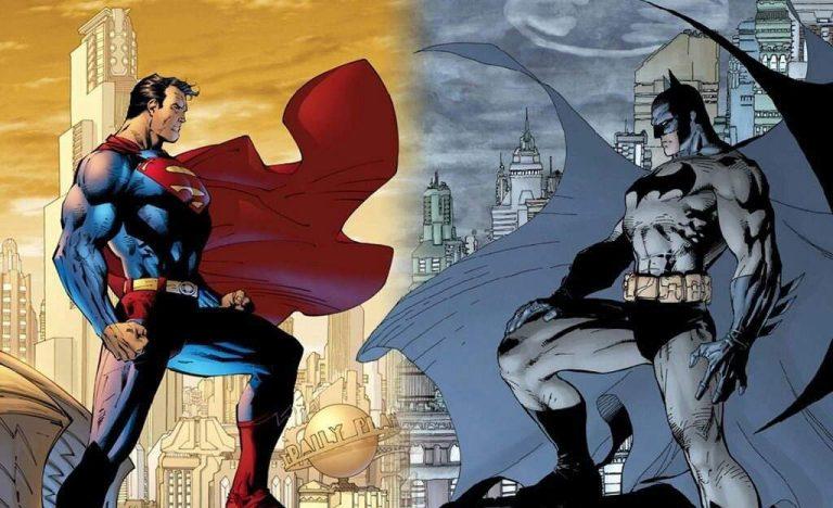 DC Universe anuncia série sem roteiro baseada em RPG da editora