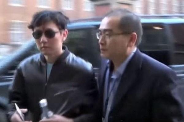 Kim Jong Chul 600x398, Fatos Desconhecidos