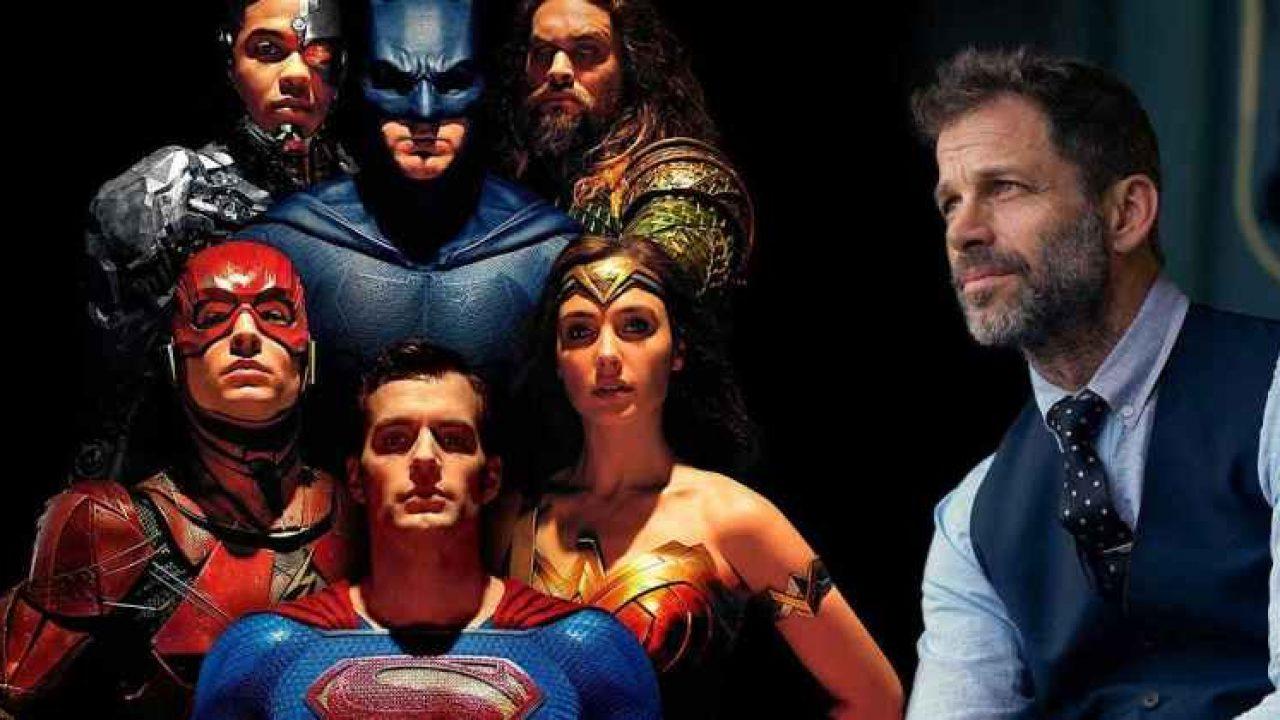 Ben Affleck fala sobre o Snyder Cut de Liga da Justiça