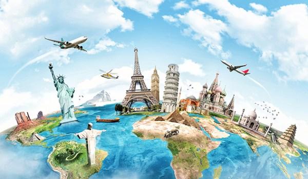 International Travel Tips 600x349, Fatos Desconhecidos