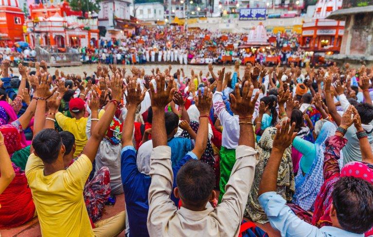 7 fatos sobre Kumbh Mela, a maior festa religiosa do mundo