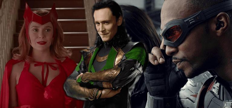 7 coisas que já descobrimos sobre as novas séries da Marvel