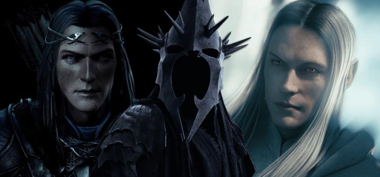 7 personagens que queremos ver na nova série de Senhor dos Anéis