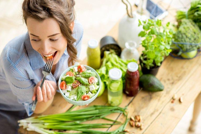 6 motivos que levam pessoas a se tornarem veganas