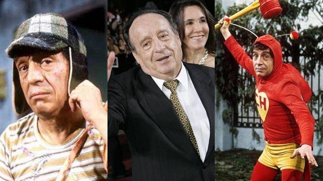 Conheça a história a lenda do fantasma de Roberto Bolaños, o Chaves
