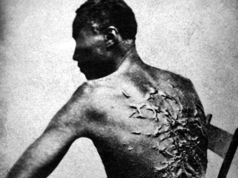 7 piores castigos para escravos em toda a América
