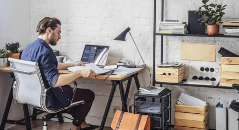 7 dicas para ser produtivo no Home Office