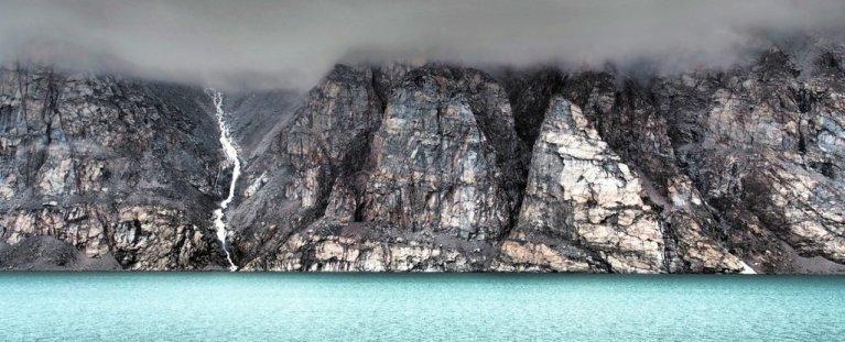 Pedaço de um antigo continente perdido foi descoberto na costa do Canadá