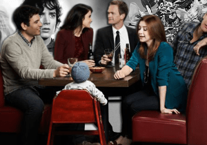 imagem post How I Met Your Mother e outras novidades chegam à Amazon Prime Video