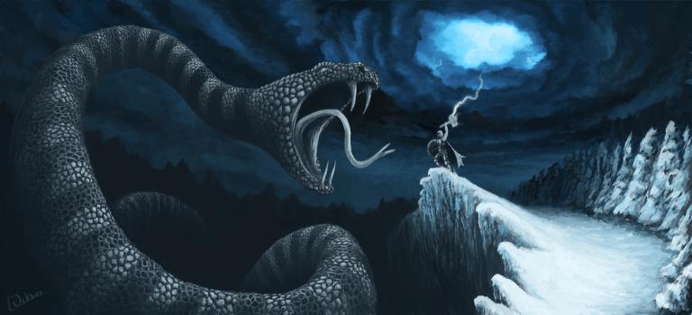 7 cobras mais poderosas da história