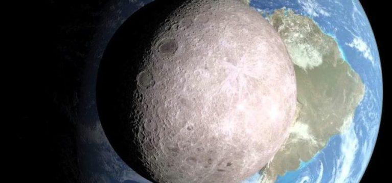 Nova missão chinesa revela como é o subsolo do lado oculto da Lua