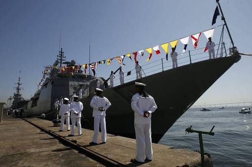 Marinha2, Fatos Desconhecidos