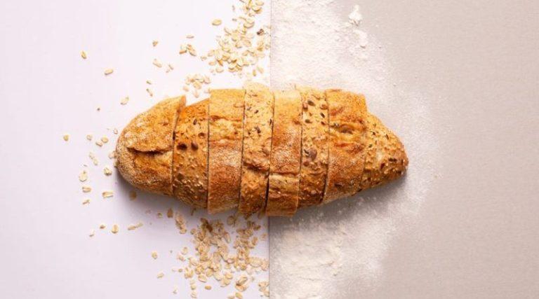 Conheça a história do pão