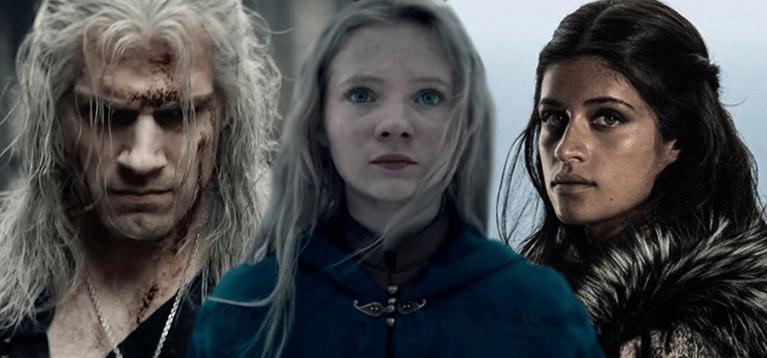 Como será a segunda temporada de The Witcher?