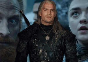 imagem post Estrela de Game of Thrones pode se juntar à segunda temporada de The Witcher