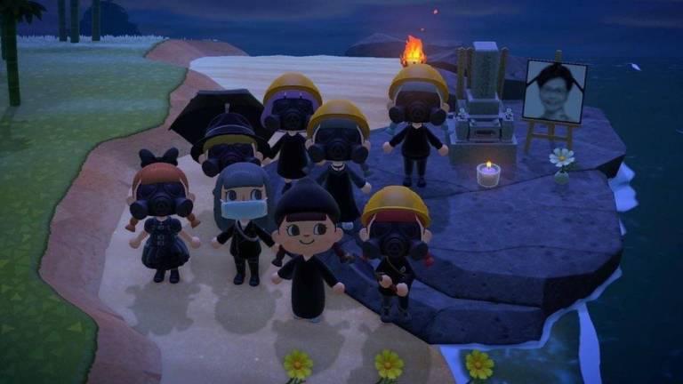 Entenda porque o novo game de 'Animal Crossing' não pode ser jogado na China