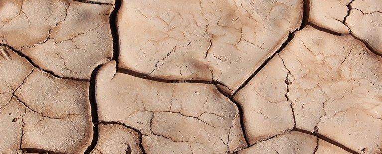 Partes da América do Norte estão caminhando para uma mega seca