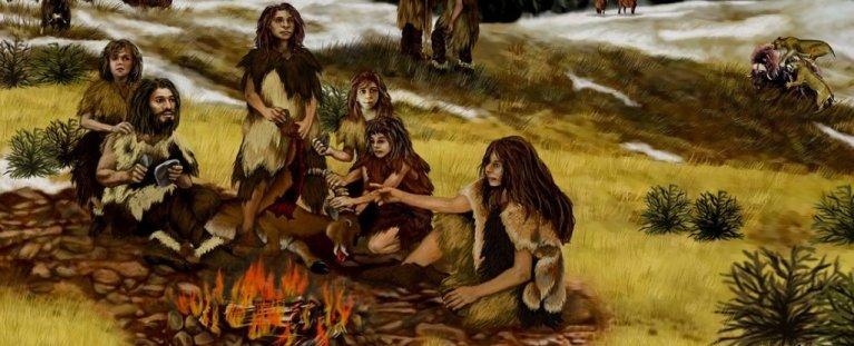 Homo sapiens e neandertais faziam amor na Eurásia, diz estudo