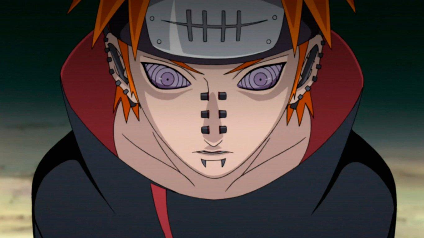 Estes são os jutsus oculares mais poderosos de Naruto