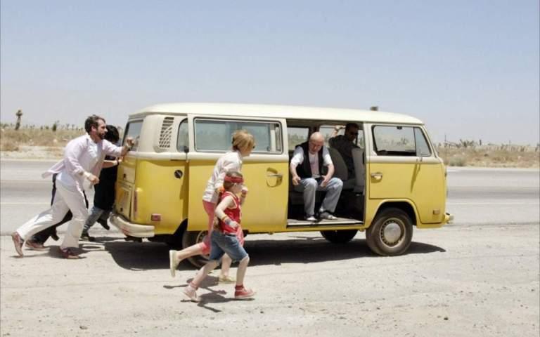 7 filmes comoventes que te farão esquecer os seus problemas
