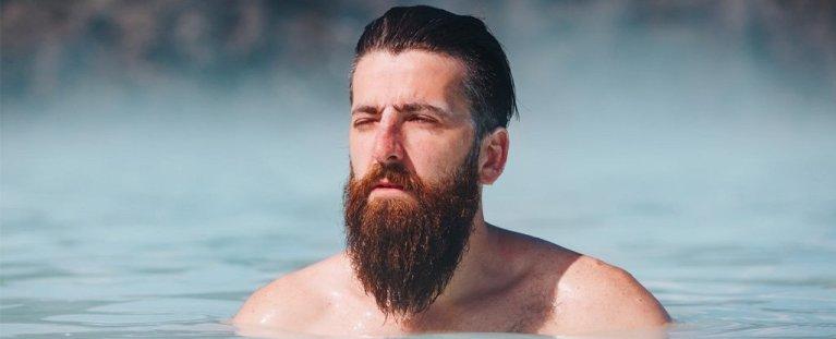 Estudo sugere que a barba evoluiu para absorver socos na cabeça