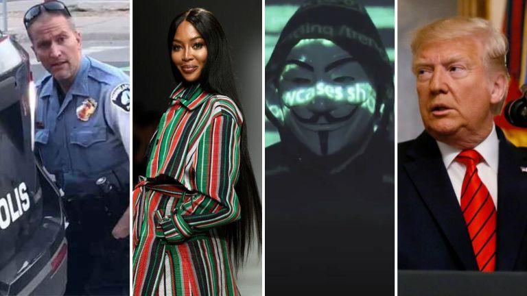 Saiba tudo o que o Anonymous vazou recentemente e assista o vídeo deles