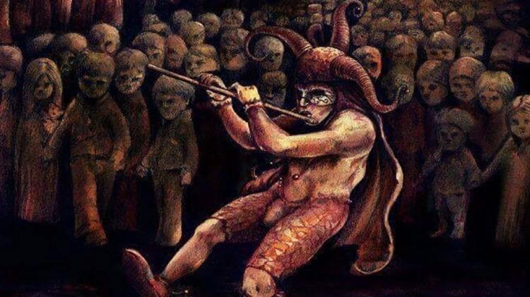 Essa é a história perturbadora por trás do conto do Flautista de Hamelin