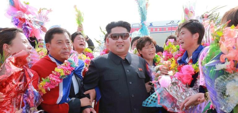 7 rumores mais bizarros que envolvem Kim Jong-un