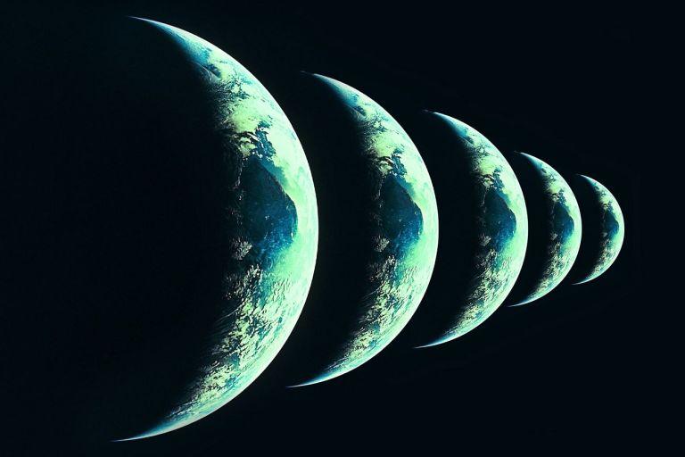 Descubra quais as chances de que a vida seja comum no universo