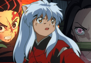 imagem post Como InuYasha influenciou Demon Slayer