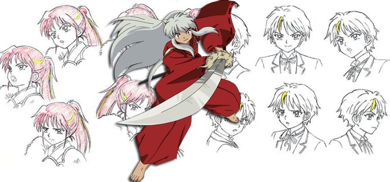Tudo o que já sabemos sobre o novo anime de InuYasha