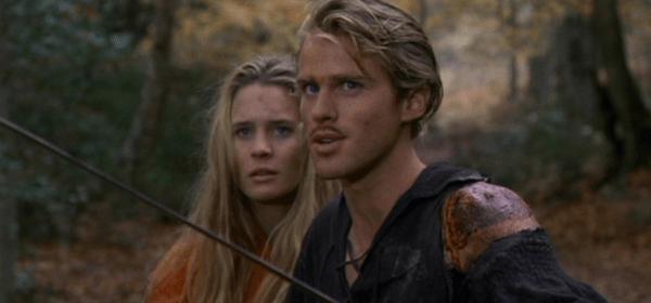 Senhor Dos Aneis Filmes Princesa Encantada 600x280, Fatos Desconhecidos