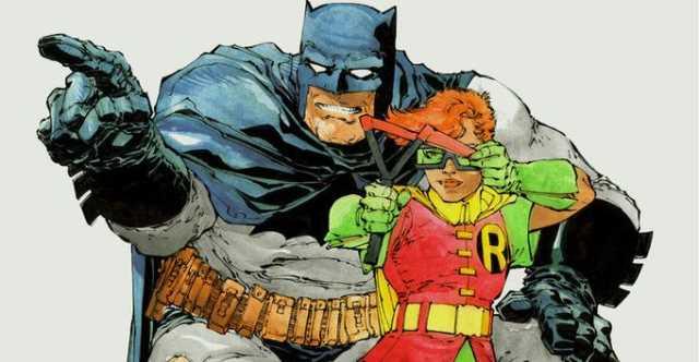 Zack Snyder revela qual Robin gostaria de inserir no Universo Cinematográfico da DC