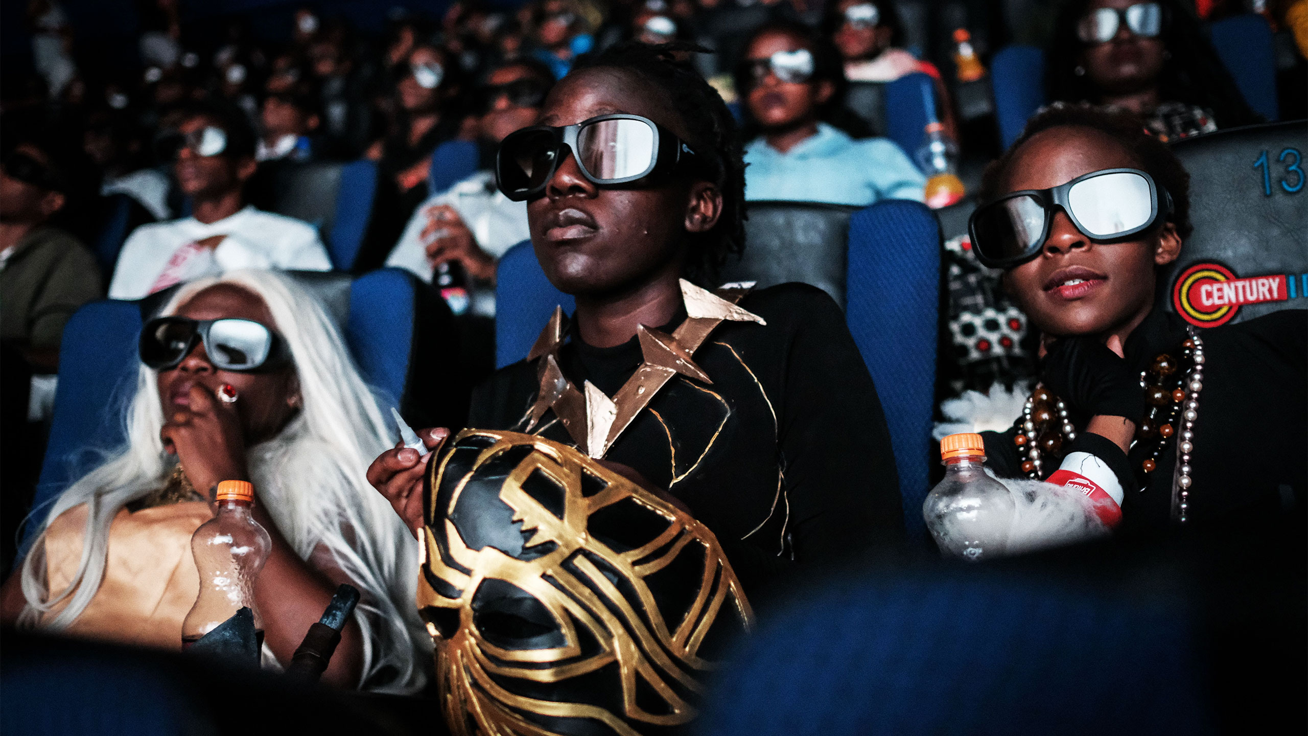 25 filmes para conhecer o trabalho de cineastas negros