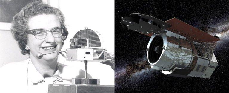 """Próximo telescópico da NASA será nomeado em homenagem à """"mãe do Hubble"""""""