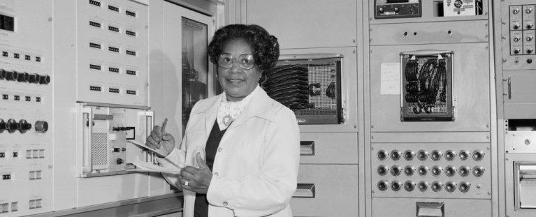 NASA nomeia sede em homenagem à primeira engenheira negra