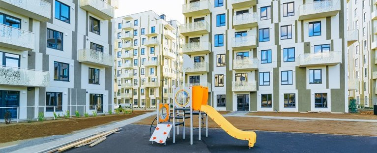 O bairro que você cresceu pode te afetar em um nível epigenético