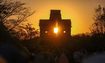 Maior e mais antigo monumento maia é descoberto