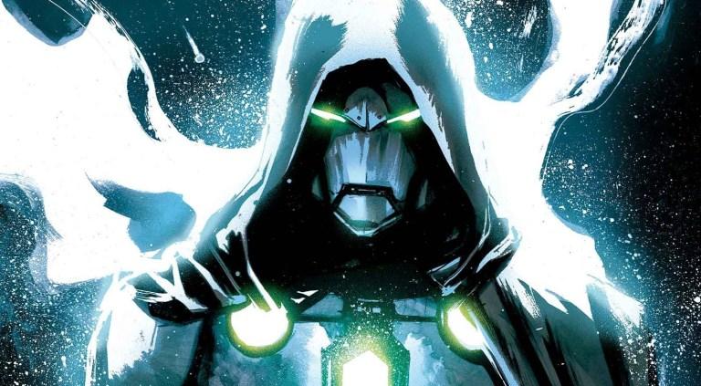 7 humanos mais poderosos nos quadrinhos da Marvel