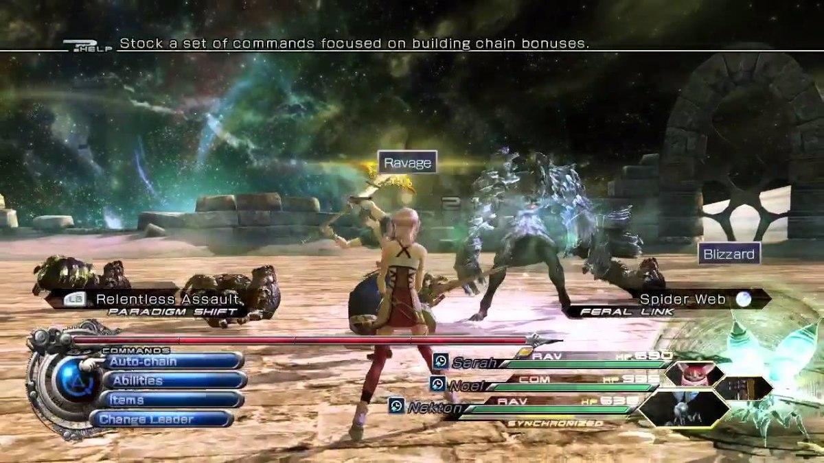 Final Fantasy XIII 2, Fatos Desconhecidos