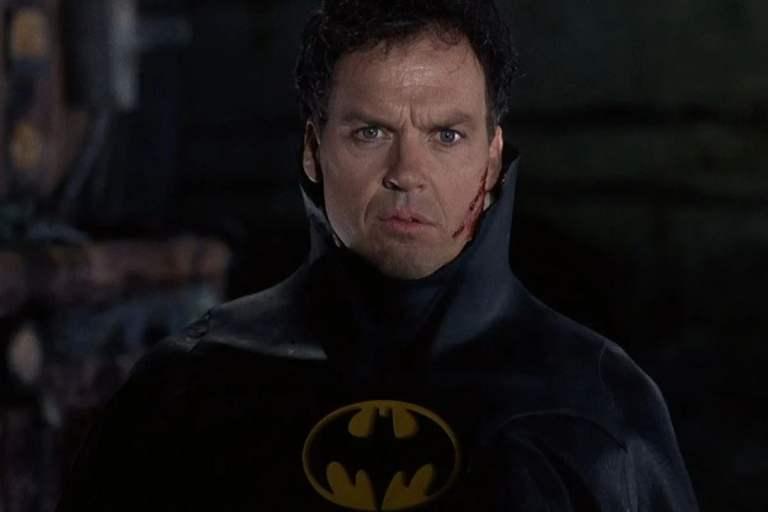 Novos rumores apontam para Batman de Michael Keaton no DCEU