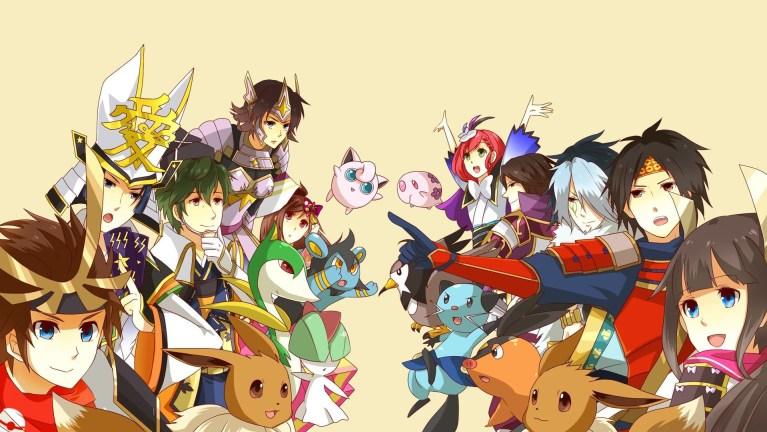 7 jogos mais diferentes da franquia Pokémon