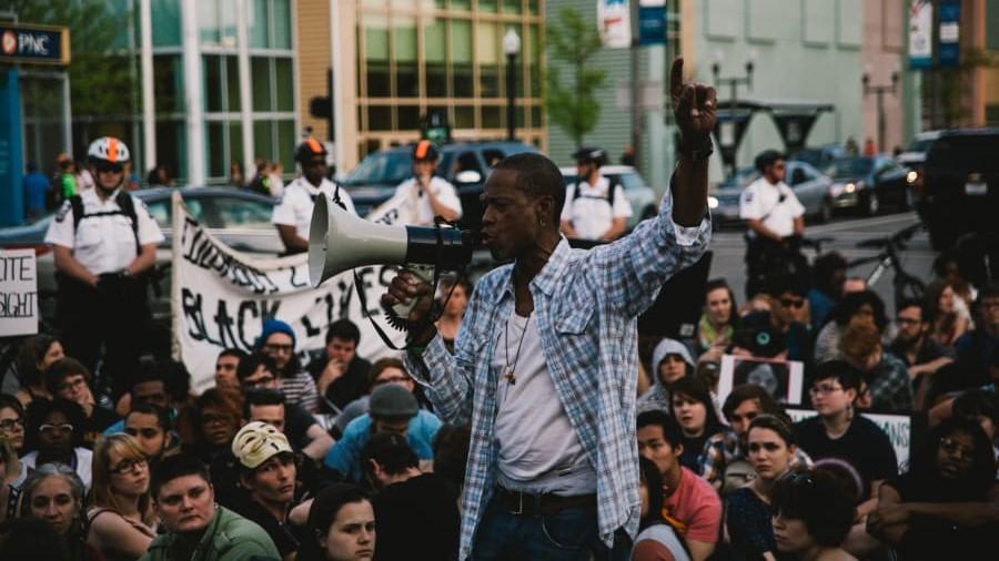 10 maiores protestos contra a violência policial nos EUA