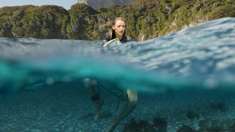 7 filmes de terror que vão te deixar com medo de entrar na água
