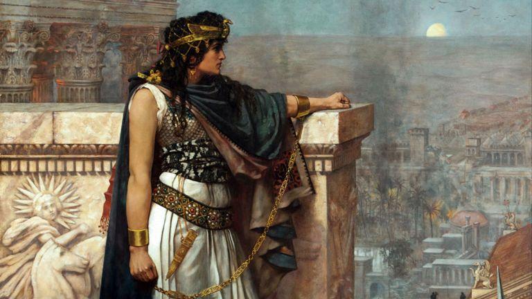 Conheça a história de Zenóbia, a rainha descendente de Cleópatra que desafiou o Império Romano