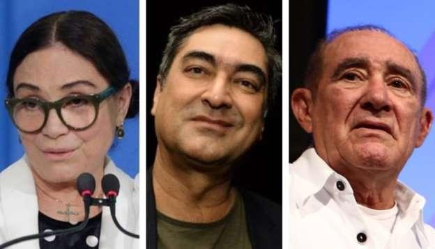 7 celebridades que saíram da Globo em 2020