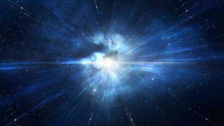 Astrônomos descobrem a origem da vida no universo